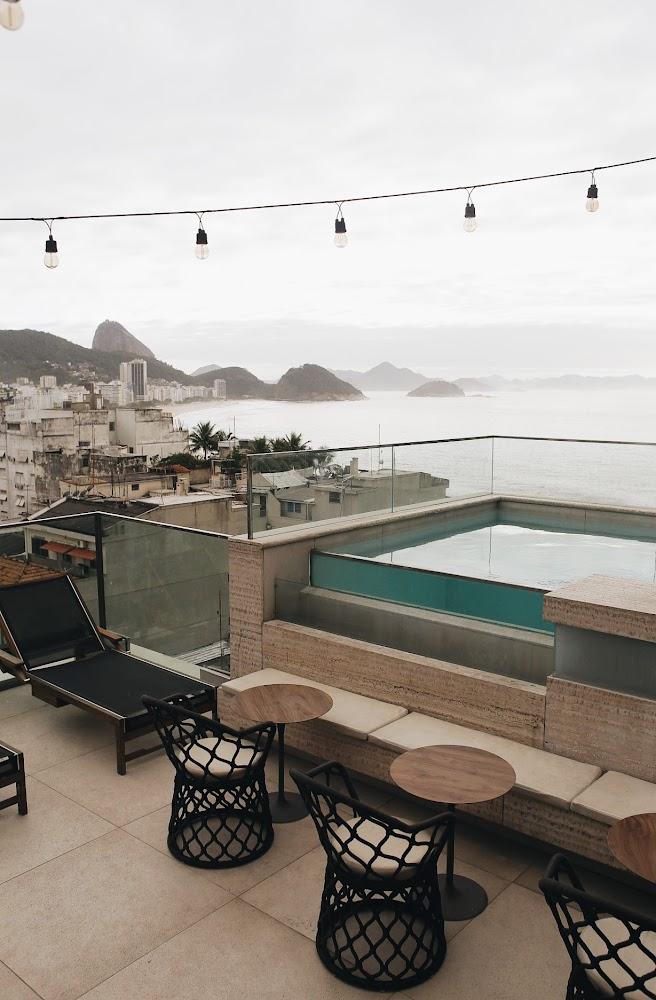 Красочный Рио-де-Жанейро, ноябрь 2019