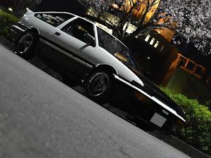 スプリンタートレノ  GT-APEXのカスタム事例画像 いっし~さんの2020年03月25日22:15の投稿
