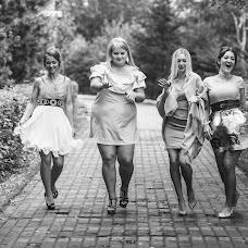 Wedding photographer Aleksey Lysov (alekss4907). Photo of 16.06.2017