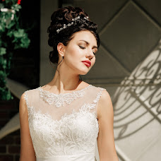 Wedding photographer Lyudmila Makienko (MilaMak). Photo of 21.03.2018