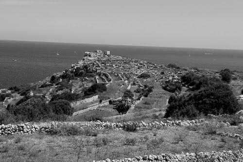 Malta di Mario Romano