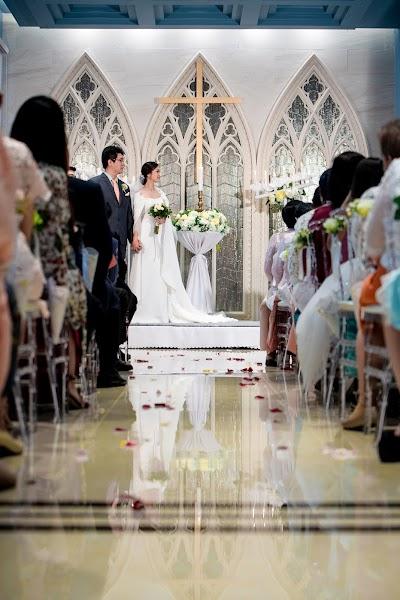 ช่างภาพงานแต่งงาน Ittipol Jaiman (cherryhouse) ภาพเมื่อ 16.09.2018