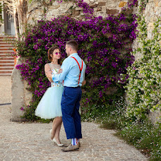 Wedding photographer Aleksandr Lobanov (AlexanderLobanov). Photo of 29.05.2017