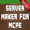 服务器厂商对于PE的Minecraft icon