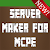 Server Maker For Minecraft PE file APK for Gaming PC/PS3/PS4 Smart TV