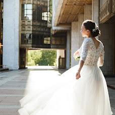 Bröllopsfotograf Natalya Zakharova (smej). Foto av 10.09.2018