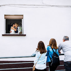 Wedding photographer Sergio Zubizarreta (deser). Photo of 15.05.2017