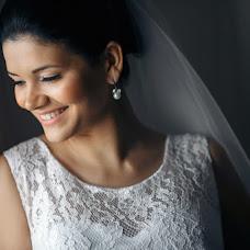 Wedding photographer Vladislav Evtukhov (Blackws). Photo of 28.10.2014