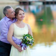 Wedding photographer Nadezhda Bondarchuk (lisichka). Photo of 24.08.2015