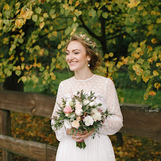 Wedding photographer Katya Gevalo (katerinka). Photo of 22.09.2018