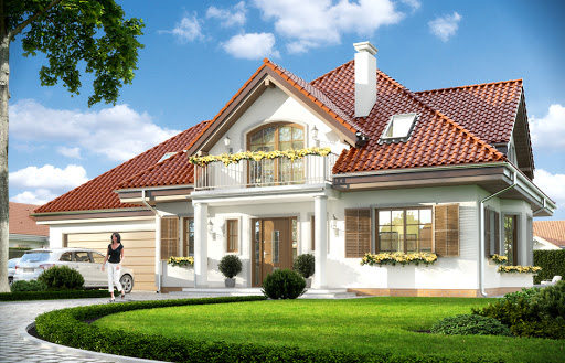 projekt domu Romeo