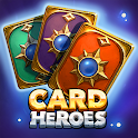 Card Heroes: TCG/CCG Card Wars Magic Arena Online icon