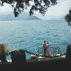 Wedding photographer Anastasiya Lapickaya (anastalia). Photo of 23.07.2018