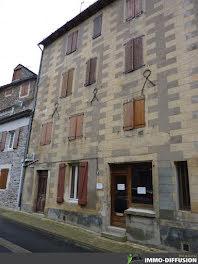 appartement à Bagnols-les-Bains (48)