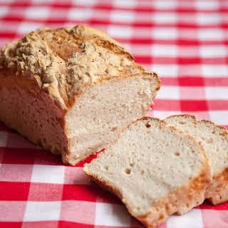 Bread Srsly's Gluten Free Sourdough Bread.