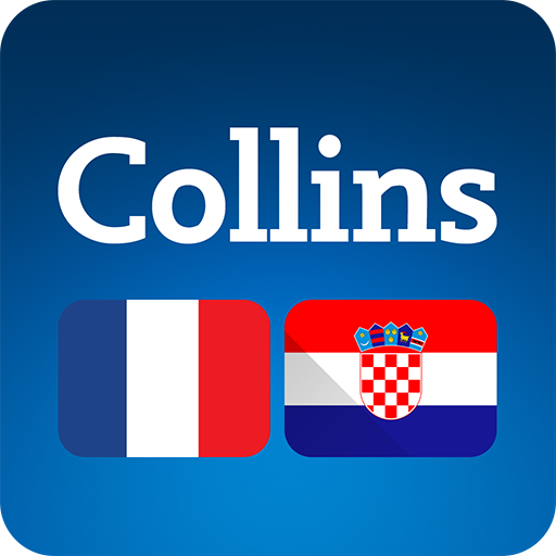 Collins French<>Croatian Dictionary Icon