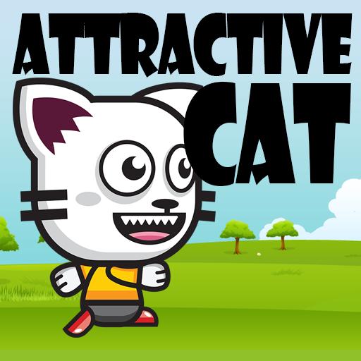 Attractive Cat