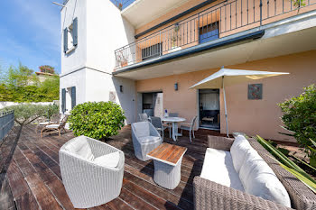 appartement à Sainte-Maxime (83)