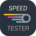 Meteor: Free Internet Speed & App Performance Test Icon