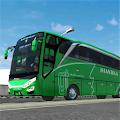 Livery Bussid Shantika Update