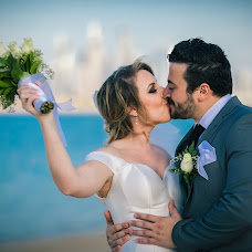 Wedding photographer Maksim Shatrov (Dubai). Photo of 29.04.2019
