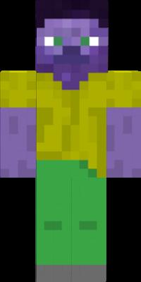 color steve
