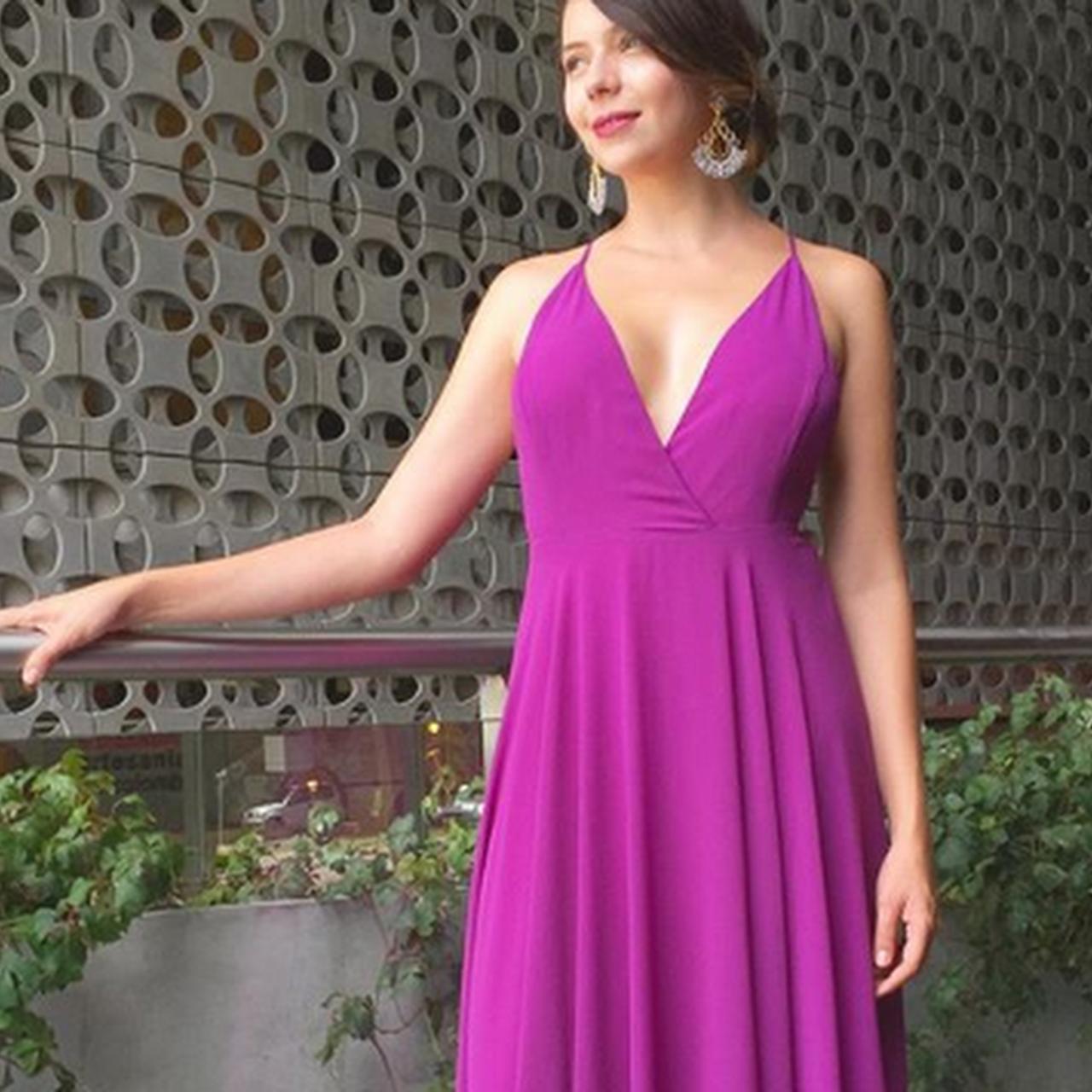 Alquiler de Vestidos Nueces de Castaño - Alquiler de Vestidos