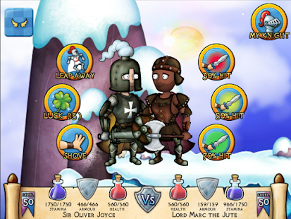 You Are A Knight- screenshot thumbnail