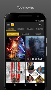Marquee Movies and Trailers App Download For Android and iPhone 1