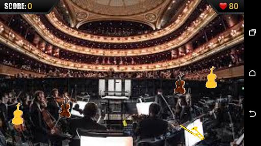 Trombone Wars