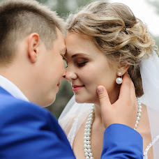 Wedding photographer Evgeniya Chugay (EvgeniaChugay). Photo of 12.10.2015