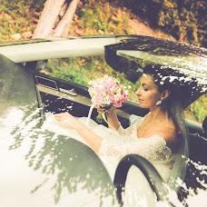 Wedding photographer Gina Stef (mirrorism). Photo of 10.10.2017