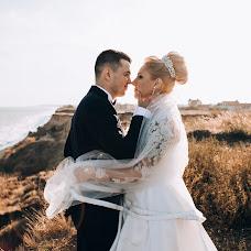 Wedding photographer Antonina Riga (tonya). Photo of 02.10.2017