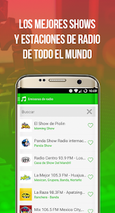 Radiulo Música Mexicana- screenshot thumbnail