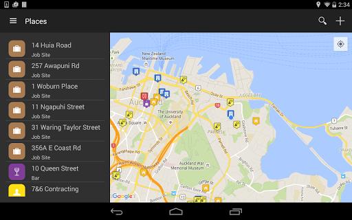 TrackIt 2.9.12 screenshots 8