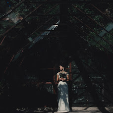 Wedding photographer Anna Vengrovskaya (artprojektas). Photo of 27.12.2015