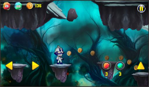 Ultra Legend Super Hero android2mod screenshots 4
