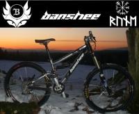 2008 Banshee Rune