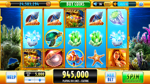 Xtreme Slots - Free Casino 3.26 screenshots 6