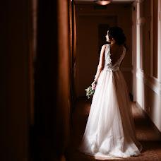 Wedding photographer Andrey Vayman (andrewV). Photo of 14.03.2018