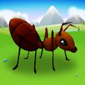Ant Evolution: Clicker Smasher icon