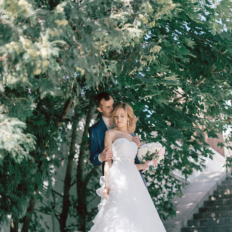 Wedding photographer Maksim Evmenenko (MaximEvmenenko). Photo of 11.03.2017
