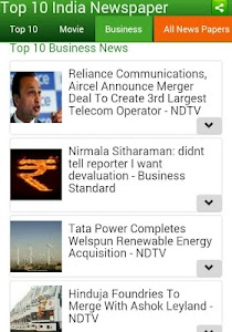 Download Top10 India News English Paper APK latest version