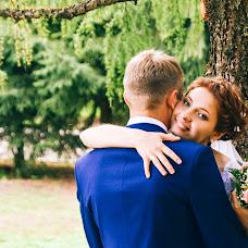 Wedding photographer Andrey Kalmykov (AndreyKalmykow). Photo of 17.07.2016