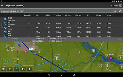Garmin Pilot Screenshot 13