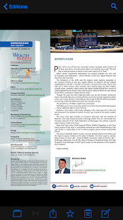 Wealth Monitor- screenshot thumbnail