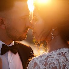 Wedding photographer Nikolay Parovyshnik (Danagan). Photo of 29.09.2018