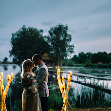 Wedding photographer Dima Belyy (Bely). Photo of 04.07.2016