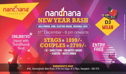 179 new year parties in bangalore 2019 flat 40 off on new year events in bangalore on 31st december eventshigh