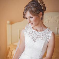 Wedding photographer Elena Fofanova (fofanova). Photo of 05.10.2015